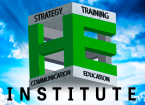 HE Institute: Strategy, Training, Education, and Communications in HEOR & Market Access.