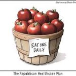 Republican Health Proposal Redirects Wealth to the Wealthy