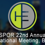 HealthEconomics.Com Among Top Influencers at ISPOR's 22nd Annual Meeting