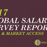 JUST RELEASED! 2017 Global Salary Survey for HEOR and Market Access