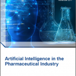 Artificial Intelligence in the Pharma Industry<br><span style='font-style:italic;font-weight:normal;color:#000000;font-size:14px;'>New Syndicated Report