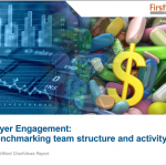 Payer Engagement: Benchmarking Team Structure and Activity<br><span style='font-style:italic;font-weight:normal;color:#000000;font-size:14px;'>New syndicated report from FirstWord